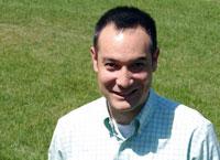Professor John Inazu