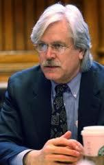 Senator Jack Hatch leads the dissent against the confirmation of Coleen Pasnik