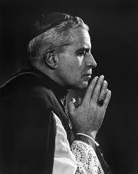 Archbishop Fulton Sheen