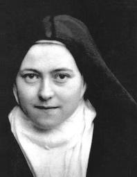 St. Therese of Lisieux,