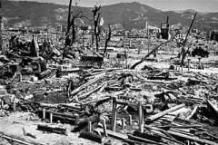 Hiroshima then.