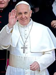 """Pope Francis: Gay marriage could """"seriously injure the family."""""""