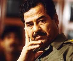 Saddam Hussein's taped conversations reveal he had weapons of mass destruction targeting Israel.