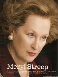 Meryl Streep was magnificent as Margaret Thatcher in an otherwise weak film