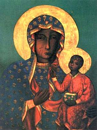 Poland's most beloved piece of art: The Black Madonna