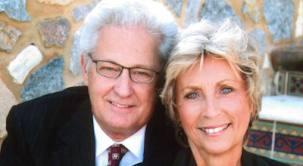 Mr. and Mrs. David Green