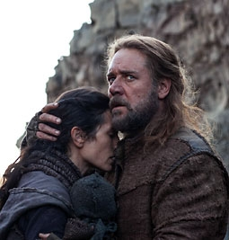 'Noah' the movie