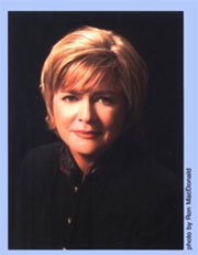 7 time Emmy winner, Bonnie M. Anderson