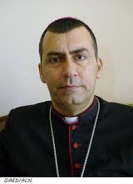 Archbishop Amel Shimoun Nona