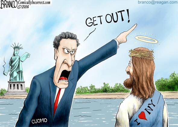 cuomo-Jesus