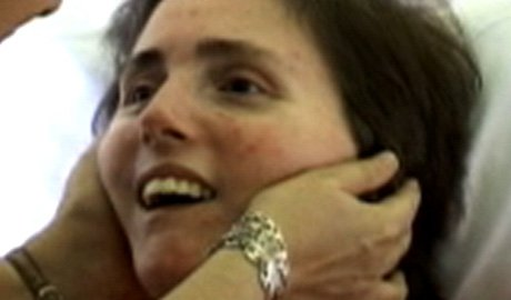 Liberals said this woman, Terry Schiavo, did not have a fundamental right to life