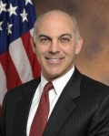 Former DOE loan officer, Jonathan Silver
