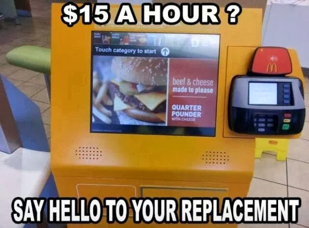 McDonalds-Machines