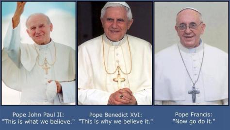 john-paull-ii-benedict-xvi-francis-i-pope-meme