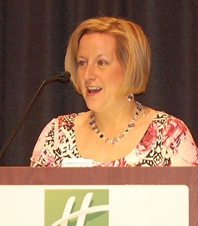 Maggie Dewitte, Director, Iowans for Life