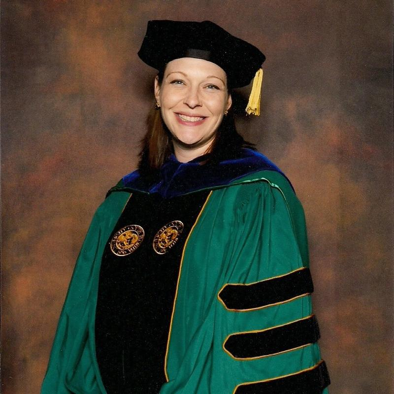 Wendy Bradshaw, PHD