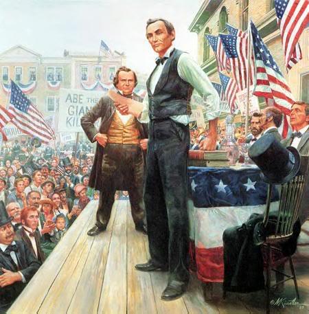 Lincoln-DouglasDebates