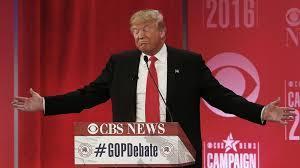 Donald Trump smears George W. Bush
