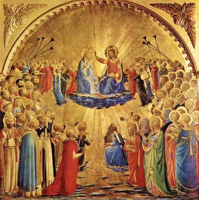 The Communion of the Saints