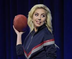 Lady Gaga will perform at the halftime of Super Bowl LI